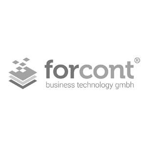 Logo forcont