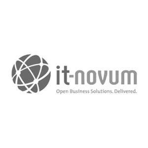 Logo it-novum