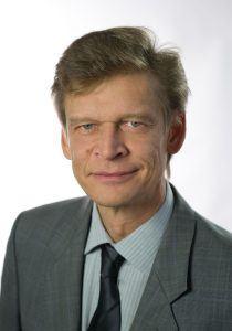 Ray Wünsche, ACTech