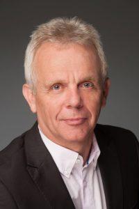 Willi Scheer, INFICON