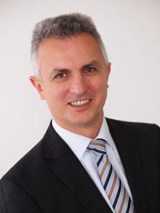 Dr. Christian Daniel, ISG Industrielle Steuerungstechnik