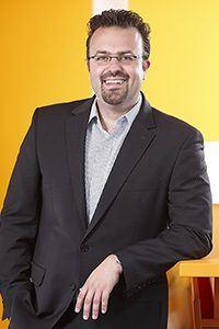 Mirko Holzer, CEO BrandMaker