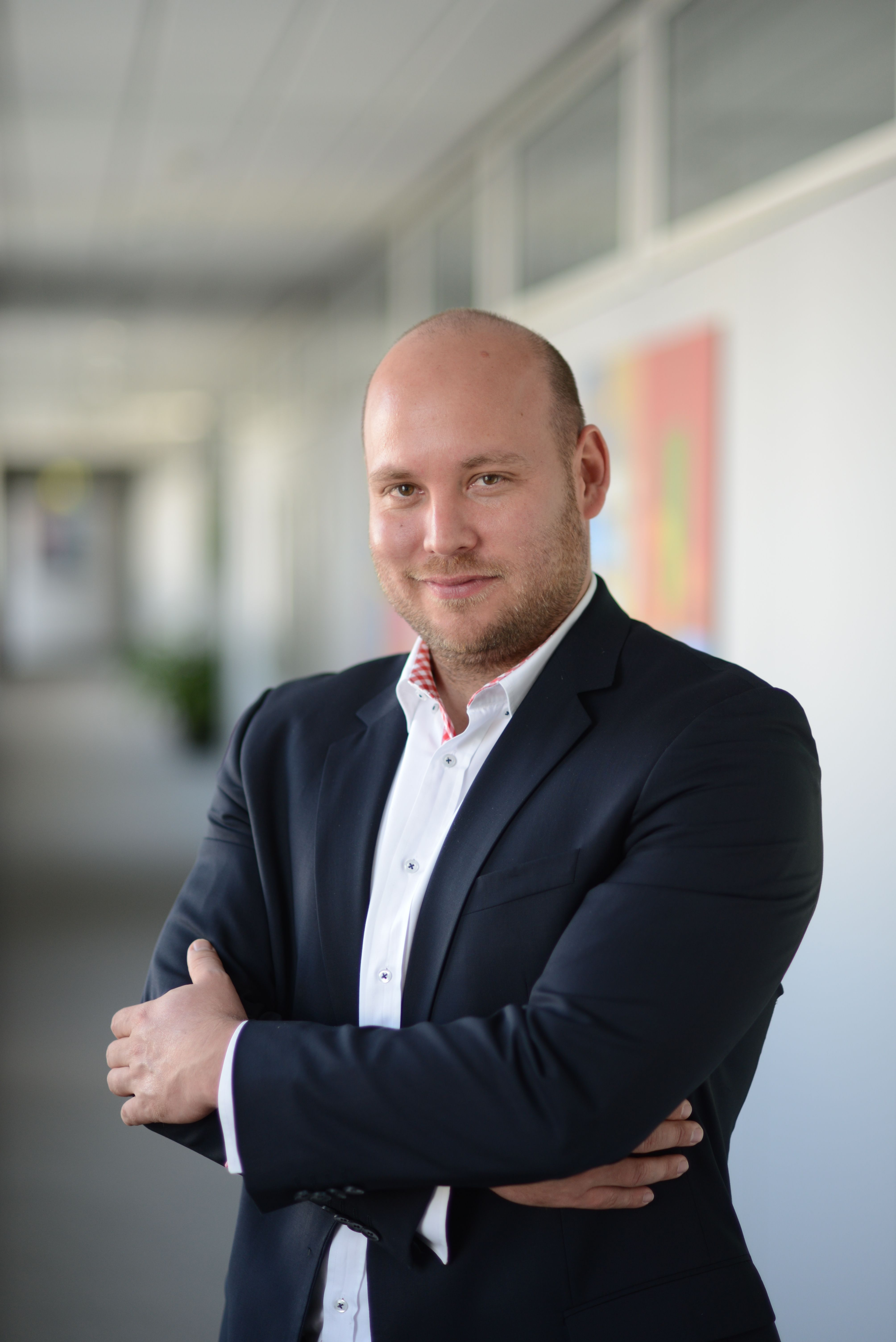 Philipp Möller martin philipp möller horcher pr gmbh