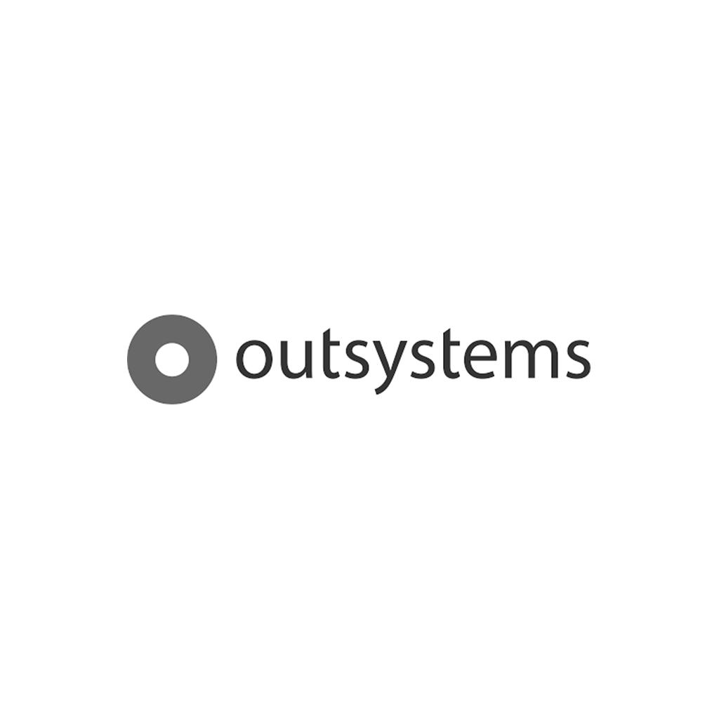 Logo Outsystems
