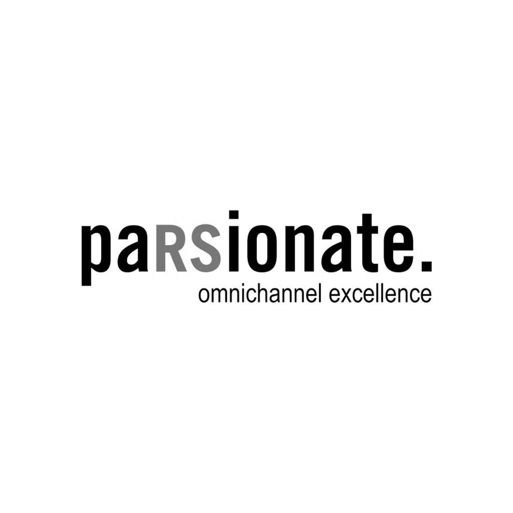 Logo Parsionate