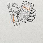 Fachzeitschriften für B2B-Entscheider nach wie vor wichtigstes Medium
