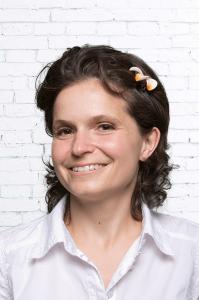 Mitarbeiterin Möller Horcher Sandy Wilzek