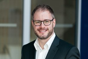 Dirk Brinkmann Arvato Systems, Bild zur Pressemitteilung bei Möller Horcher
