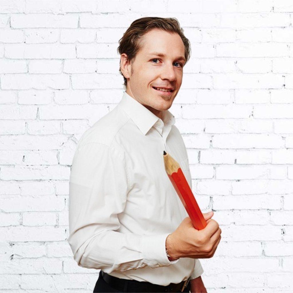 Marco Hübner