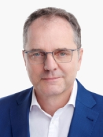 Karl im Brahm, CEO Avaloqq
