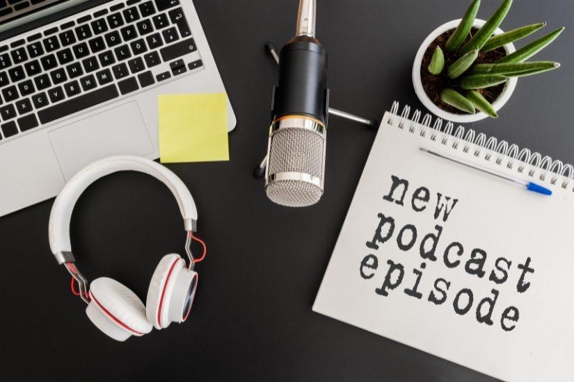 Unternehmens-Podcast im Marketing-Mix