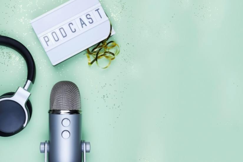 Unternehmens-Podcast - Roter Faden